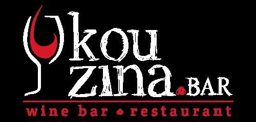 Kouzina-Bar-Logo